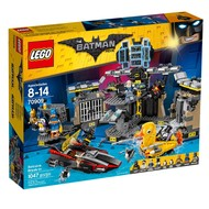 LEGO® LEGO® Super Heroes Batman Batcave Break-In RETIRED RETIRED