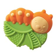 Haba Haba Clutching Toy Caterpillar
