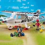 Playmobil Playmobil Safari Plane RETIRED