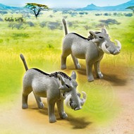 Playmobil Playmobil Warthogs RETIRED
