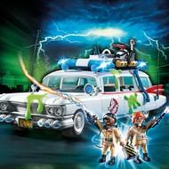 Playmobil Playmobil Ghostbusters™ Ecto-1