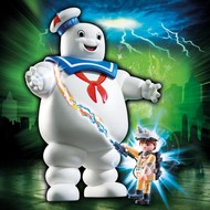 Playmobil Playmobil Ghostbusters™ Stay Puft Marshmallow Man