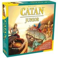 Mayfair Games Catan Jr