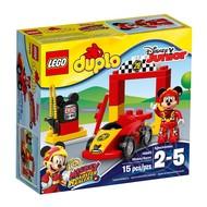LEGO® LEGO® DUPLO® Disney Junior Mickey Racer RETIRED