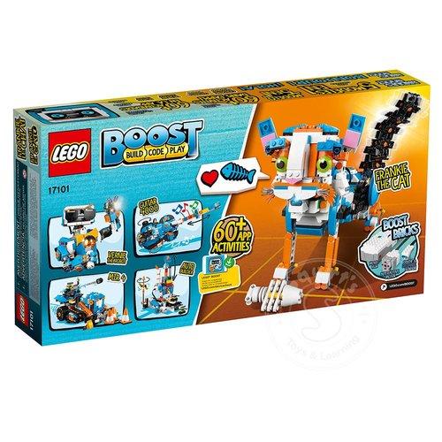 LEGO® LEGO® Boost Creative Toolbox