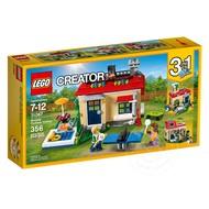 LEGO® LEGO® Creator Modular Poolside Holiday