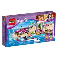 LEGO® LEGO® Friends Andrea's Speedboat Transporter RETIRED