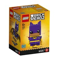 LEGO® LEGO® Brick Headz Batgirl RETIRED