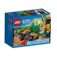 LEGO® LEGO® City Jungle Buggy