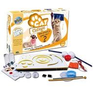 Wild Science Cat College Pet Science