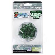 World's Smallest Little Green Army Men