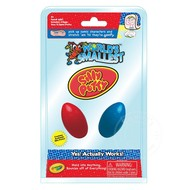 World's Smallest Silly Putty (2Pk)
