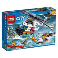LEGO® LEGO® City Heavy-duty Rescue Helicopter