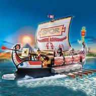 Playmobil Playmobil Roman Warriors' Ship RETIRED