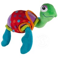 Splushy Snapper Sea Turtle