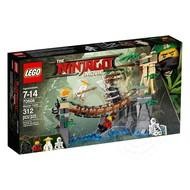 LEGO® LEGO® Ninjago Master Falls