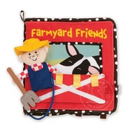 Manhattan Farmyard Friends