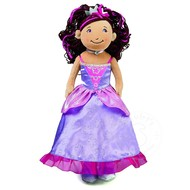 Groovy Girls Groovy Girls Princess Ariana Doll