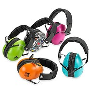Baby Banz Inc Banz Earmuffs 2-10 Years
