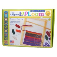 Harrisville Designs Harrisville Designs Lap Loom A with Accessories