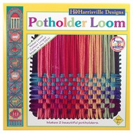 Harrisville Designs Harrisville Designs Potholder Loom (Traditional size)
