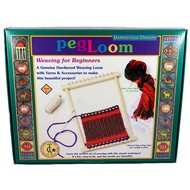 Harrisville Designs Harrisville Designs Peg Loom with Accessories