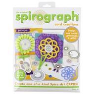 The Original Spirograph Card Making Kit