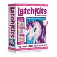 LatchKits Unicorn Mini Rug
