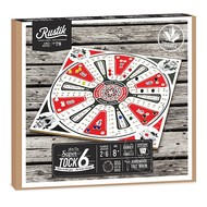 Tock Game 6 Player
