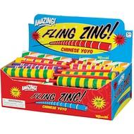 Toysmith Fling Zing Chinese Yo-Yo