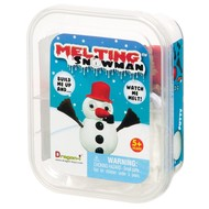 Toysmith Melting Snowman Putty