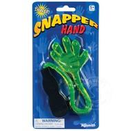 Toysmith Snapper Hand