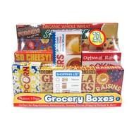 Melissa & Doug Melissa & Doug Grocery Shelf Boxes