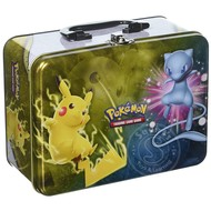 Pokemon Pokemon Shining Legends Collector Chest Tin