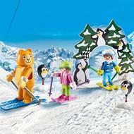 Playmobil Playmobil Ski Lesson