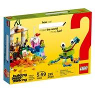 LEGO® LEGO® Classic World Fun RETIRED