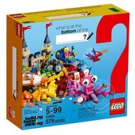LEGO® LEGO® Classic Ocean's Bottom