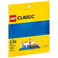 LEGO® LEGO® Classic Blue Baseplate