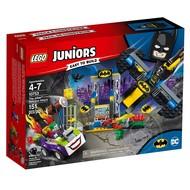 LEGO® LEGO® Juniors The Joker Batcave Attack