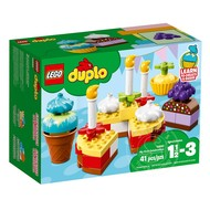LEGO® LEGO® DUPLO® My First Celebration