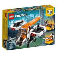 LEGO® LEGO® Creator Drone Explorer
