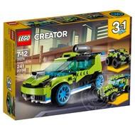 LEGO® LEGO® Creator Rocket Rally Car