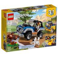 LEGO® LEGO® Creator Outback Adventures