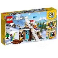 LEGO® LEGO® Creator Modular Winter Vacation