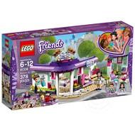 LEGO® LEGO® Friends Emma's Art Cafe