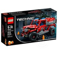 LEGO® LEGO® Technic First Responder