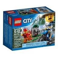 LEGO® LEGO® City Off-Road Chase