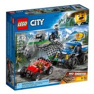 LEGO® LEGO® City Dirt Road Pursuit