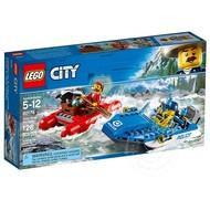 LEGO® LEGO® City Wild River Escape