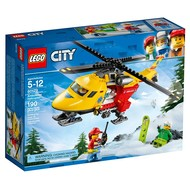 LEGO® LEGO® City Ambulance Helicopter